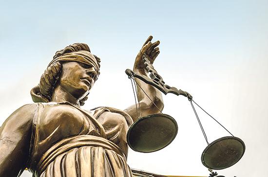 Россияне смогут судиться в режиме онлайн