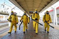 Глава ВОЗ призвал готовиться к новой пандемии