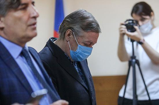 Эксперт оценил перспективы ужесточения приговоров за смертельные ДТП после дела Ефремова