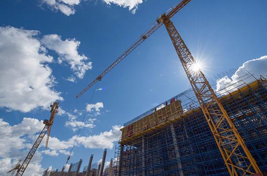 На строительство лабораторного комплекса Томского госуниверситета направят 1,57 млрд рублей