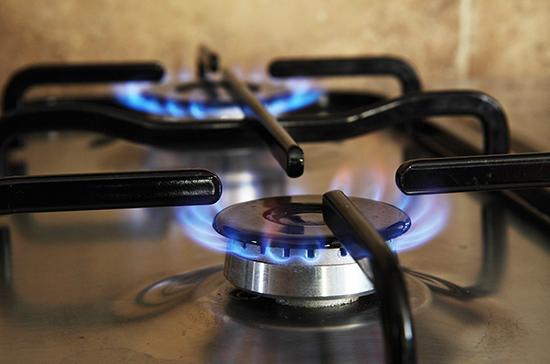 Маткапиталом разрешат оплатить газификацию участка