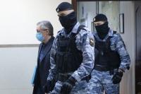 Потерпевшие не будут обжаловать приговор Михаилу Ефремову