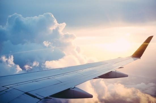Самолет с 15 российскими детьми вылетел из САР в Россию