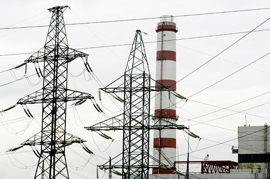 В Минэнерго назвали регионы с высокими рисками нарушения энергоснабжения
