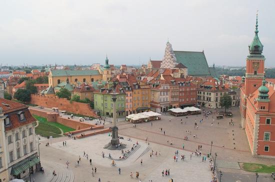 Польша предложила Германии альтернативу «Северному потоку — 2»