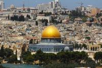 Эр-Рияд выступил за восстановление Палестины в границах 1967 года