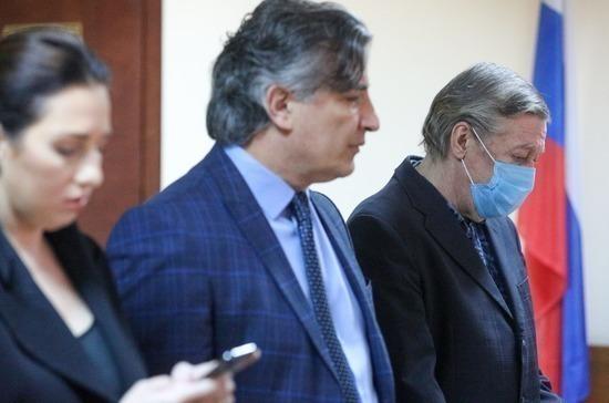 Адвокат рассказал, кто «подставил» Ефремова