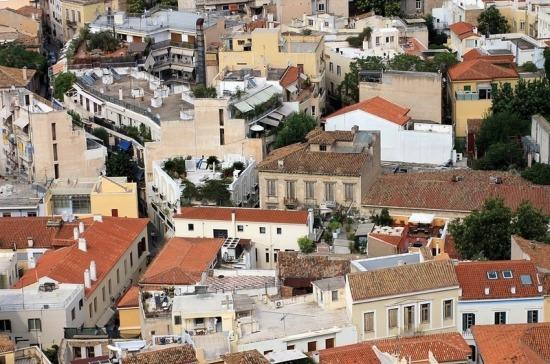 В Греции за сутки выявлено наибольшее число случаев заражения коронавирусом