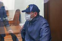 Суд арестовал замглавы Минэнерго по делу о мошенничестве