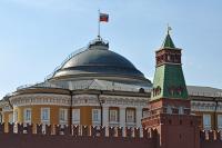 В Кремле опровергли, что Путин в разговоре с Конте обещал создать комиссию по Навальному
