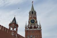 Кремль не располагает официальной информацией о состоянии здоровья Навального