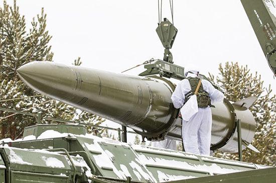 Страны Содружества независимых государств проверят боевую готовность объединенной системы ПВО