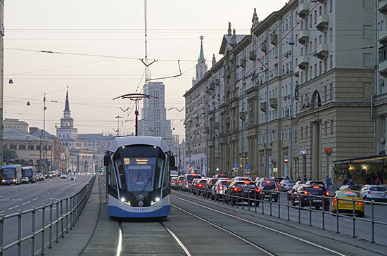 Минтранс подтвердил намерение перейти на бесплатный общественный транспорт к 2035 году