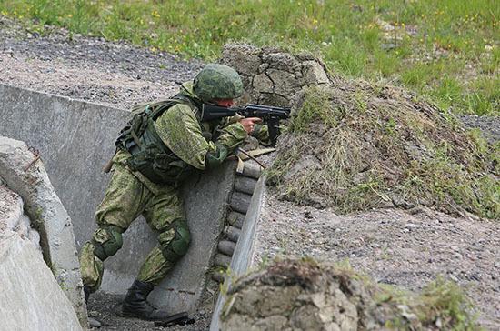 Россия пригласила семь стран принять участие вучениях «Кавказ-2020»