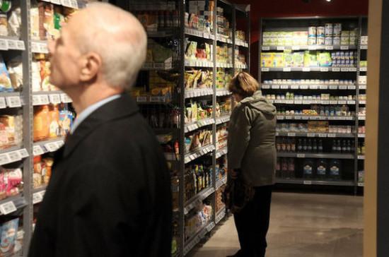 Минпромторг счёл нецелесообразным введение двойных ценников в магазинах