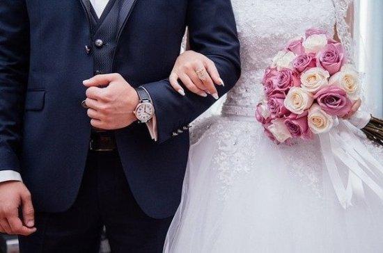 Психолог перечислила способы избавления от волнения на свадьбе
