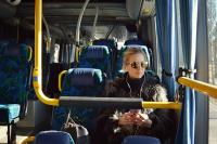 Минтранс думает сделать весь общественный транспорт бесплатным