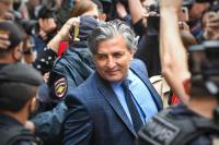 Адвоката Ефремова просят привлечь к ответственности