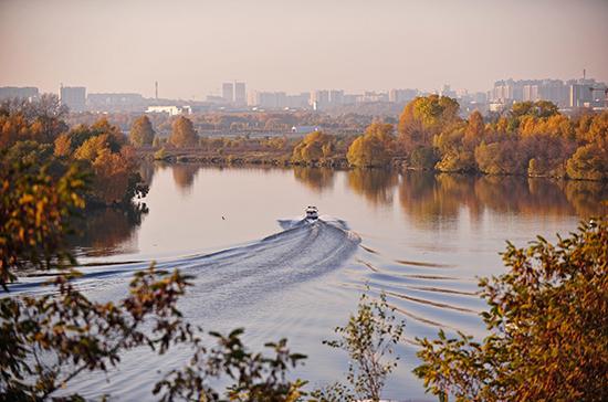 Синоптики пообещали москвичам тёплые выходные