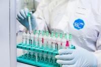 В России выявили 5 488 новых случаев заражения коронавирусом