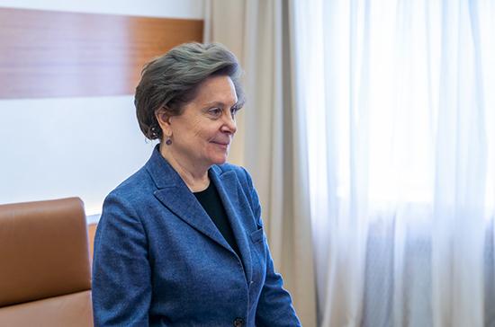 Комарова официально вступила в должность губернатора ХМАО