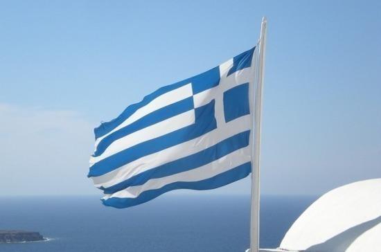 Греция купит у Франции 18 истребителей «Рафаль»