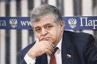 Джабаров оценил возможность запрета «Северного потока — 2» в Германии