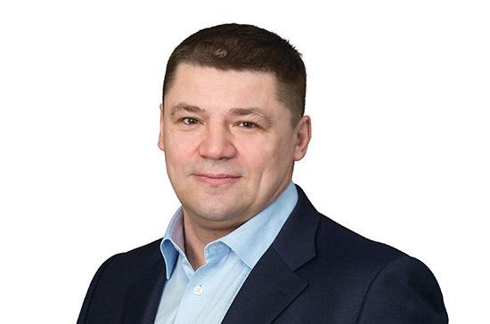 Андрей Коваленко победил на довыборах в Госдуму в Ярославской области