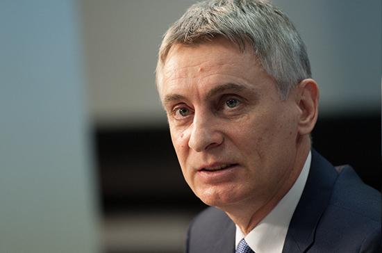 Фабричный призвал ПАСЕ обратить внимание на права русских в странах Балтии