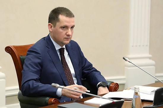 Цыбульский набрал 69,65% голосов на выборах главы Архангельской области