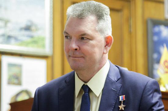 Самокутяев из «Справедливой России» победил на довыборах депутатов Госдумы в Пензенской области