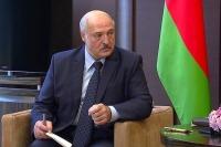 Лукашенко: Белоруссии нужно «теснее держаться со старшим братом»