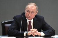 Путин изменил процедуру определения единственного поставщика при госзакупках