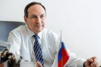 Россия может помочь Белоруссии стать более устойчивой страной, считает Никонов