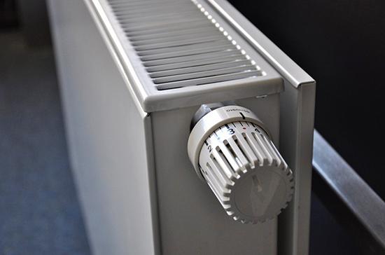 Когда включат центральное отопление в домах