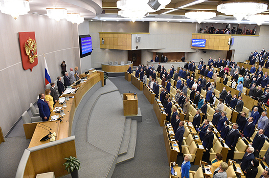 Около 50 депутатов Госдумы к середине августа переболели коронавирусом