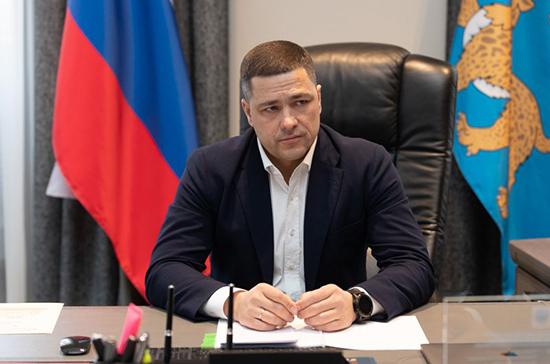 Губернатор Псковской области рассказал о планах уменьшить дефицит медкадров в регионе