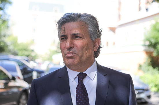 Минюст намерен лишить Пашаева адвокатского статуса