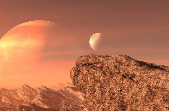 Глава НАСА прокомментировал обнаружение признаков жизни на Венере