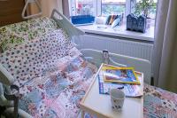 В Москве ввели бесплатное обеспечение паллиативных пациентов на дому