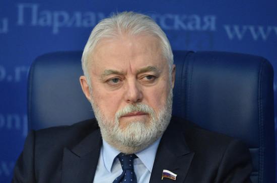 Дивинский назвал новый стандарт информационных банковских документов шагом к финансовой грамотности