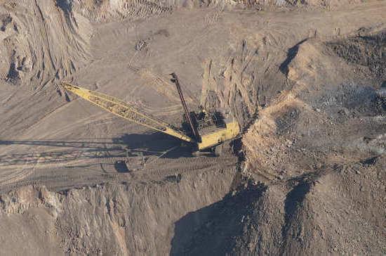 Минфин объяснил рост налога на добычу полезных ископаемых для металлургов и химиков