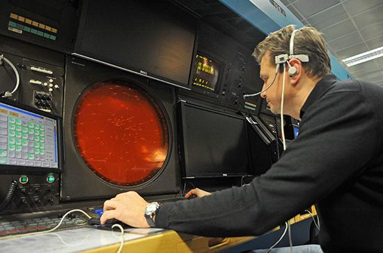 Польша может не мечтать о смоленских авиадиспетчерах