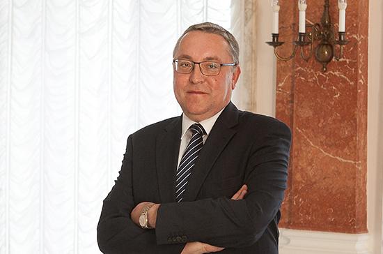 Посол России в Австрии подчеркнул взаимный интерес двух стран к укреплению деловых связей