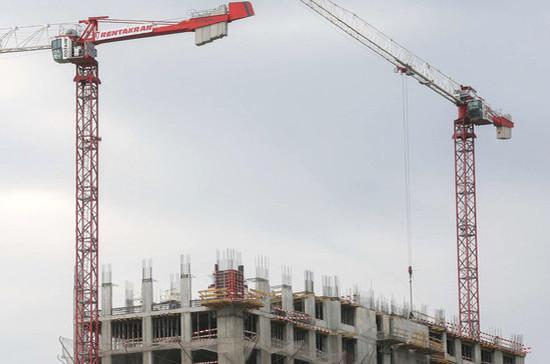 Кабмин утвердил правила ведения информационной модели в строительстве