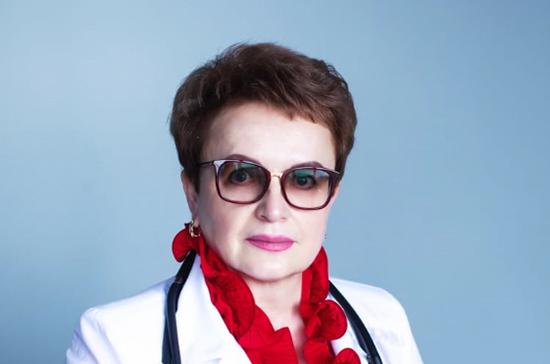 Депутат рассказала, зачем в России изменили правила работы больниц во время пандемии