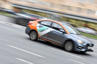 Каршерингу предложили спецномера, а безбашенным водителям — отрезвляющие штрафы