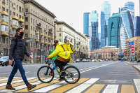Ситуация с коронавирусом в Москве стабильна, заявил мэр столицы
