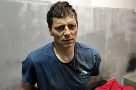 СК предъявил обвинение подозреваемому в убийстве сестер в Рыбинске