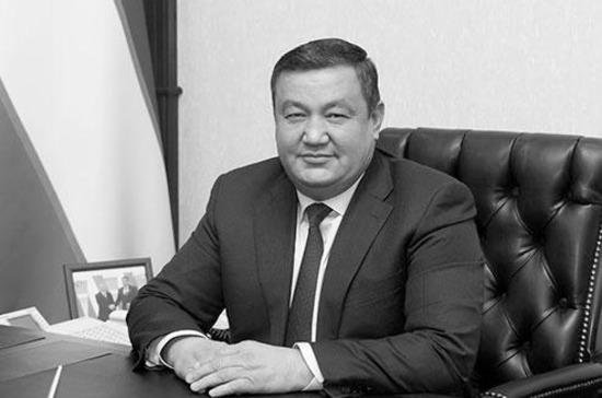 Вице-премьер Узбекистана умер от коронавируса